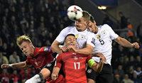 Die deutsche Nationalelf will sich gegen Norwegen für die WM qualifizieren