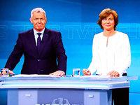 #fragendiefehlen: Was Twitter-User Merkel und Schulz gefragt hätten