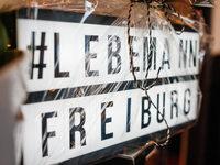Fotos: Neueröffnung des Restaurants Lebemann in der Habsburgerstraße
