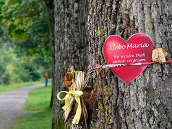 Alle Artikel zum Mordfall Maria L. in Freiburg