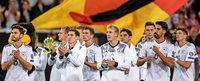 Joachim Löw und sein Team setzen ein Signal zu Beginn der WM-Saison