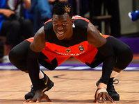 Deutsche Basketballer stehen erstmals seit 10 Jahren im Achtelfinale