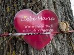 Der Mordfall Maria L