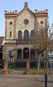 Kippenheimer Synagoge lädt ein