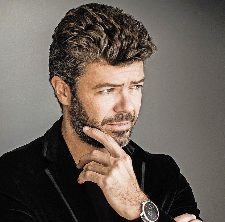 Pablo Heras-Casado   | Foto: Dario Acosta