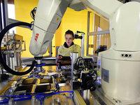 Kollege Roboter steigert bei Sensopart den Umsatz