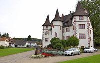 Facelift für Schlossgarten