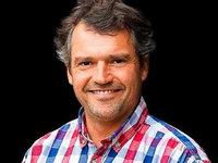 Andreas Laible macht ausgezeichneten Riesling