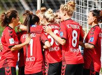 SC Freiburg gewinnt in München 1:0