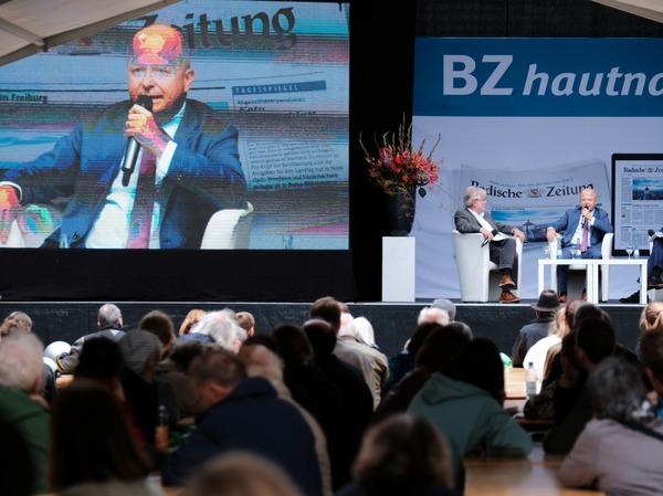 BZ-Wahlfest 2017