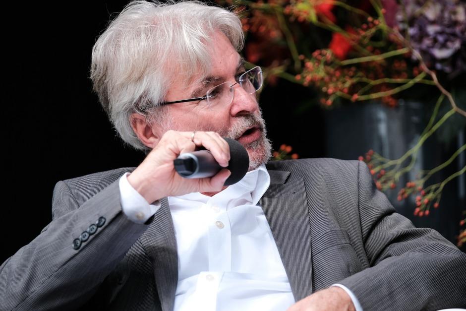 Thomas Hauser (Foto: Miroslav Dakov)
