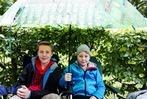 """Der Kindertag in Waldkirch war auch bei wechselhaftem Wetter ein """"Renner"""""""