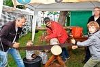 Fotos: Hertener Herbst – Feiern mit buntem Programm