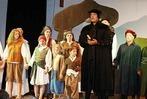 """Fotos: Freilichtspiel """"Luther"""" in Seelbach"""