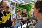 Fotos: Tüllinger Weinmarkt lockt mit Weinen aus der Region