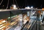 Fotos: So entsteht der neue Weiler Bahnhof