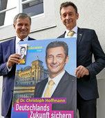 Christoph Hoffmann - Pragmatiker mit kommunalem Blick