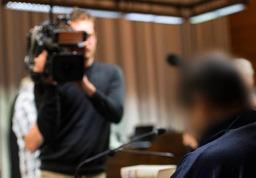 Ein Geständnis von Hussein K. – und eine mögliche weitere Vergewaltigung