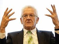 Kretschmann: Eine der wichtigsten Fragen fehlt im Wahlkampf