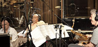 Sänger Jimmy Scott in der Doku