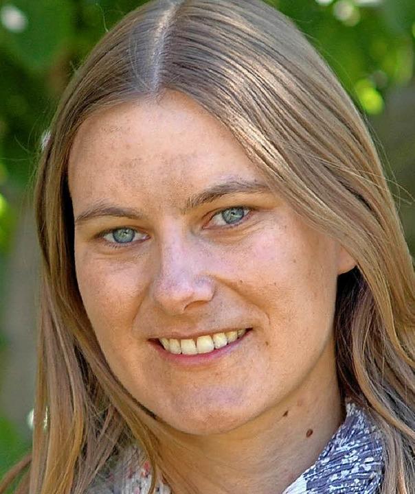 Sarah Händel   | Foto: Mehr Demokratie