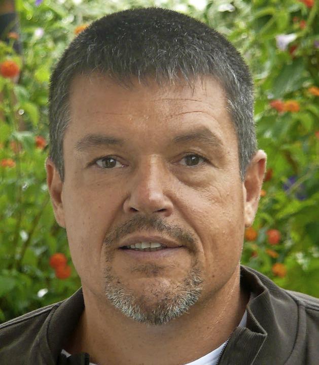 Dieter Wilhelm     Foto: Privat