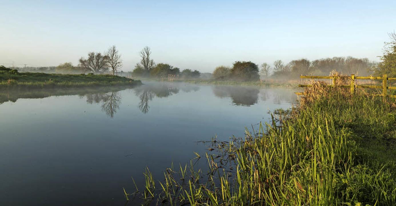 Vor 180 Jahren war der Dichter John Cl...r solchen Gegend in Essex unterwegs.    | Foto: jon ingall