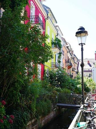 Kunterbunt und einfach großartig (Freiburg)