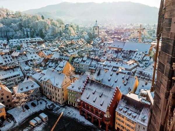 Freiburger Wintermärchen (Freiburg)