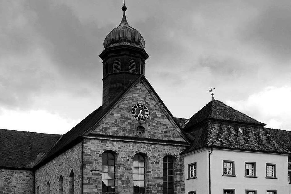 Ehemalige Klosterkirche (Friedenweiler) (Foto: Elena Nikitin)