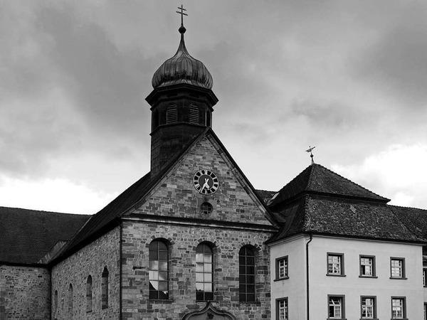 Ehemalige Klosterkirche (Friedenweiler)