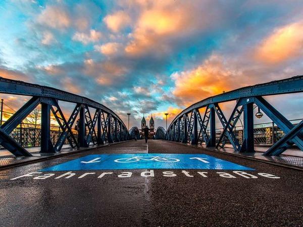 Blaue Brücke (Freiburg)