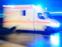 Fahrradfahrerin stürzt in Bad Säckingen – Verdacht auf Schlüsselbeinbruch
