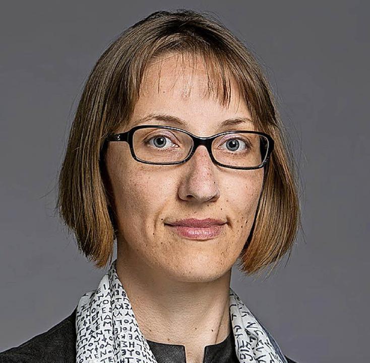 Antonia Dietsche  | Foto: Privat