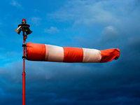 Erster Herbststurm im Südwesten hält Rettungskräfte auf Trab - aber keine Verletzten