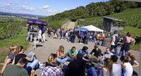 Wölfe, Wein und etwas Woodstock