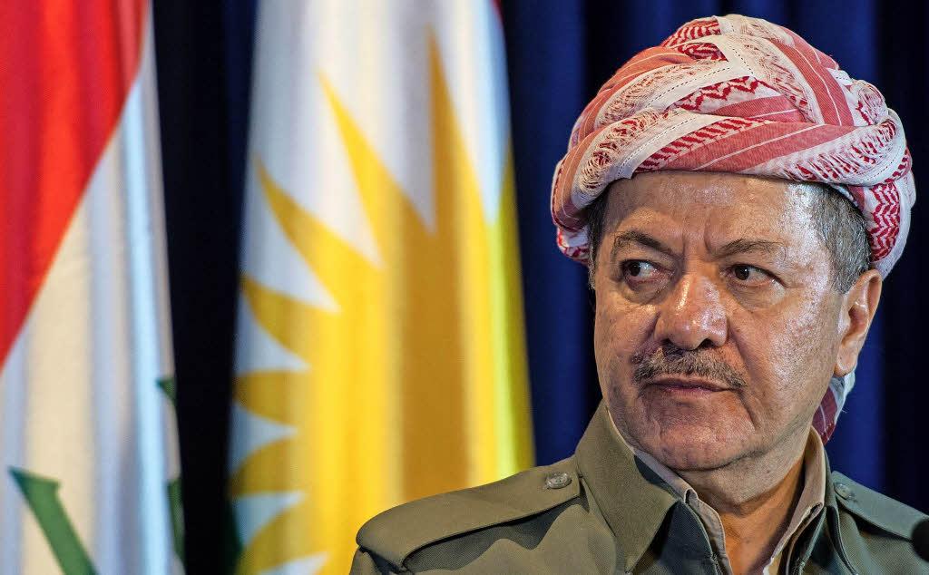 Gouverneur wegen kurdischen Unabhängigkeitsreferendums abgesetzt