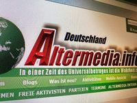 """Mutmaßliche Betreiber des Neonazi-Portals """"Altermedia"""" vor Gericht – darunter ein Schwarzwälder"""