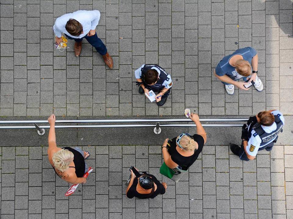 Die Stadt Weil am Rhein will die Kommu... Konzept dazu liegt nun auf dem Tisch.  | Foto: Hannes Lauber