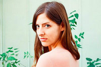 Molly Burch gibt am Freitag ein Konzert im Swamp