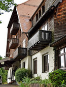 Das Hotel Luisenhöhe nimmt die nächste Hürde