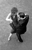 Freiburger Achim Käflein fotografiert Tango-Paare in Buenos Aires