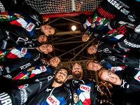 So startet der EHC Freiburg in die neue DEL-2-Saison