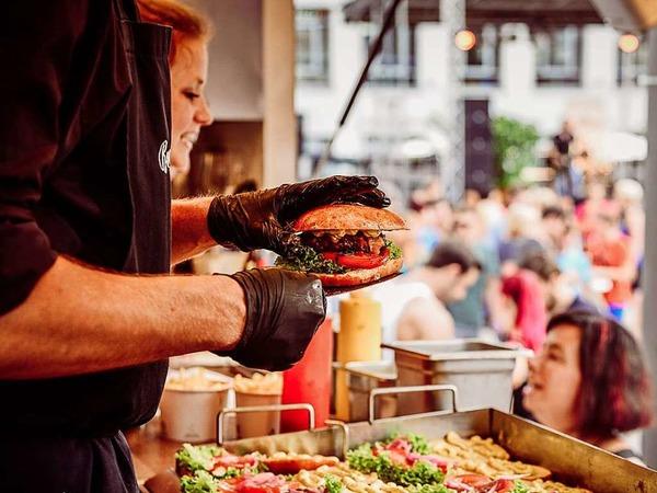 Burger Marie (Offenburg)