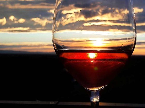 Weingefangene Sonne (Ortenberg)