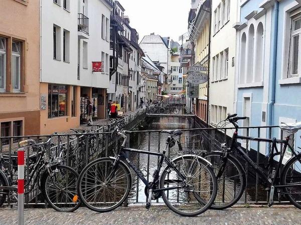 Altstadt Gerberau (Freiburg)