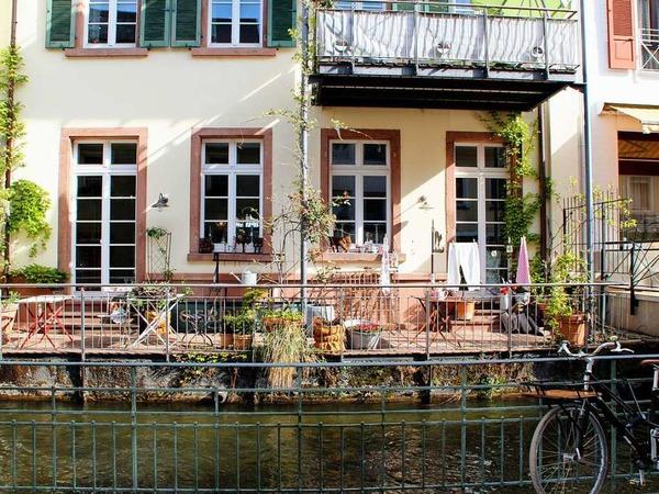 Fischerau (Freiburg)