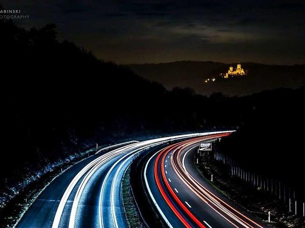 Highway to Lörrach (Lörrach)