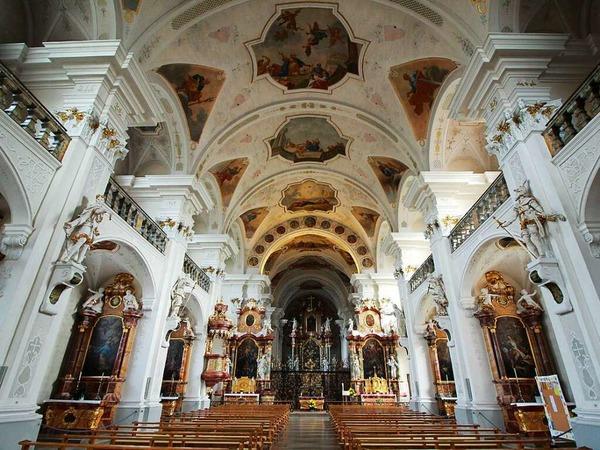 Pfarrkirche St. Peter (St. Peter)
