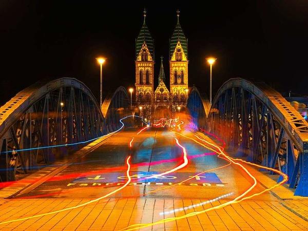 Leuchtspuren (Freiburg)